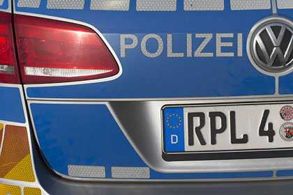 Verstärkte Verkehrsüberwachung der Polizei scheint nötig