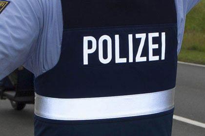 Falsche Polizisten wurden in Elkenroth aktiv