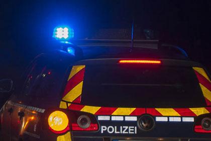 Schl�gerei in Wissen forderte die Polizei