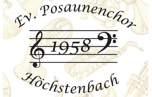 Evangelischer Posaunenchor Höchstenbach wird 60 Jahre alt