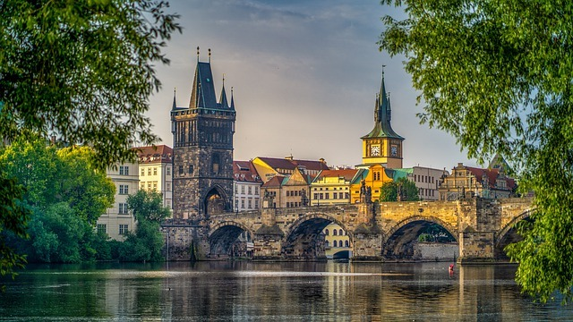 Es geht nach Prag: Bildungsfahrt der Jugendpflegen
