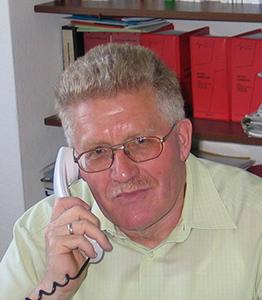 Paul Seifen nach 27 Jahren aus Vorstand verabschiedet