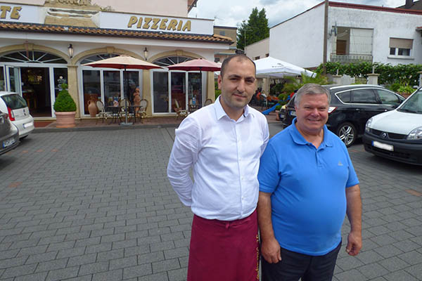 """""""il Nuraghe"""" in Puderbach hat neuen Betreiber"""