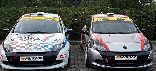H&S-Racing aus Fluterschen überzeugt beim siebten RCN-Lauf