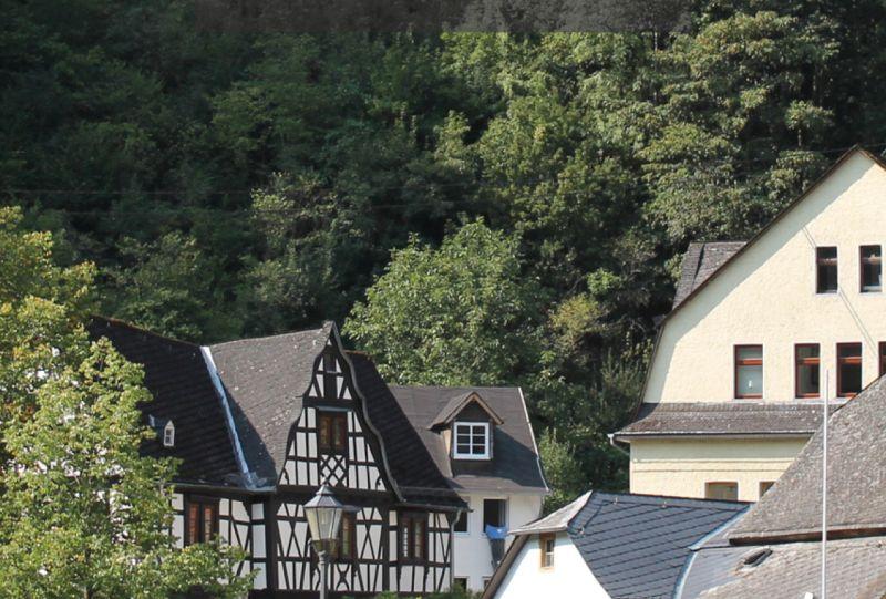 Titelbild des Rad-Flyers. Foto: Kannenbäckerland-Touristik