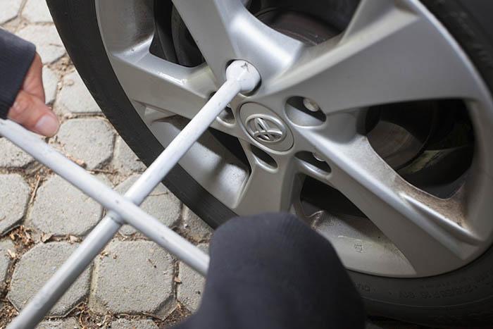 Jetzt ist es Zeit für Reifenwechsel. Foto: Wolfgang Tischler