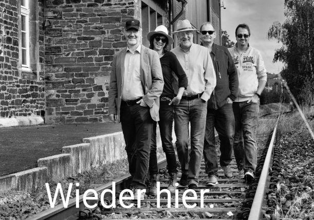 """""""random and friends"""" - Benefizkonzert in Puderbach"""