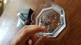 Plastikfrei durch rauchfrei