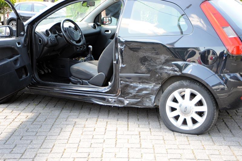Unfall auf L 272 in Rauenhahn führte zu erheblichen Behinderungen