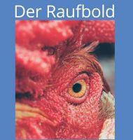 """Buchtipp: """"Der Raufbold"""" von Rainer Nahrendorf"""