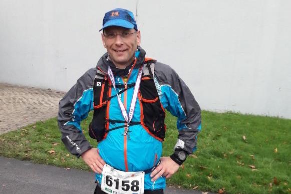 TuS Horhausen erfolgreich beim 17. R�ntgenlauf