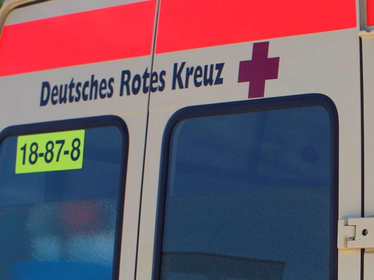 Epileptischer Anfall: Verkehrsunfall zwischen Elkenroth und Weitefeld