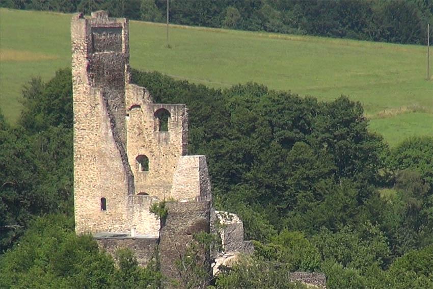 Aktuelles vom Förderverein Burg Reichenstein