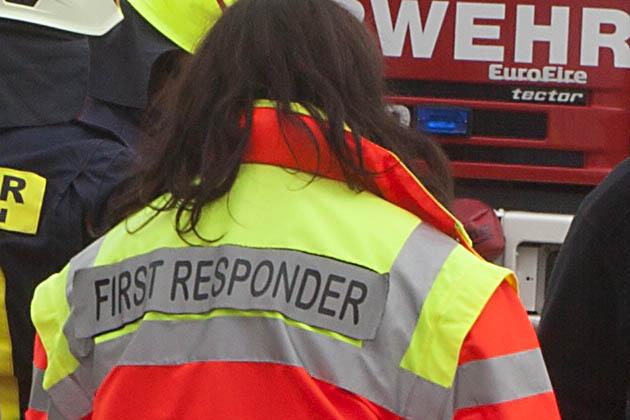 First Responder Dienst wird von der VG Puderbach finanziert