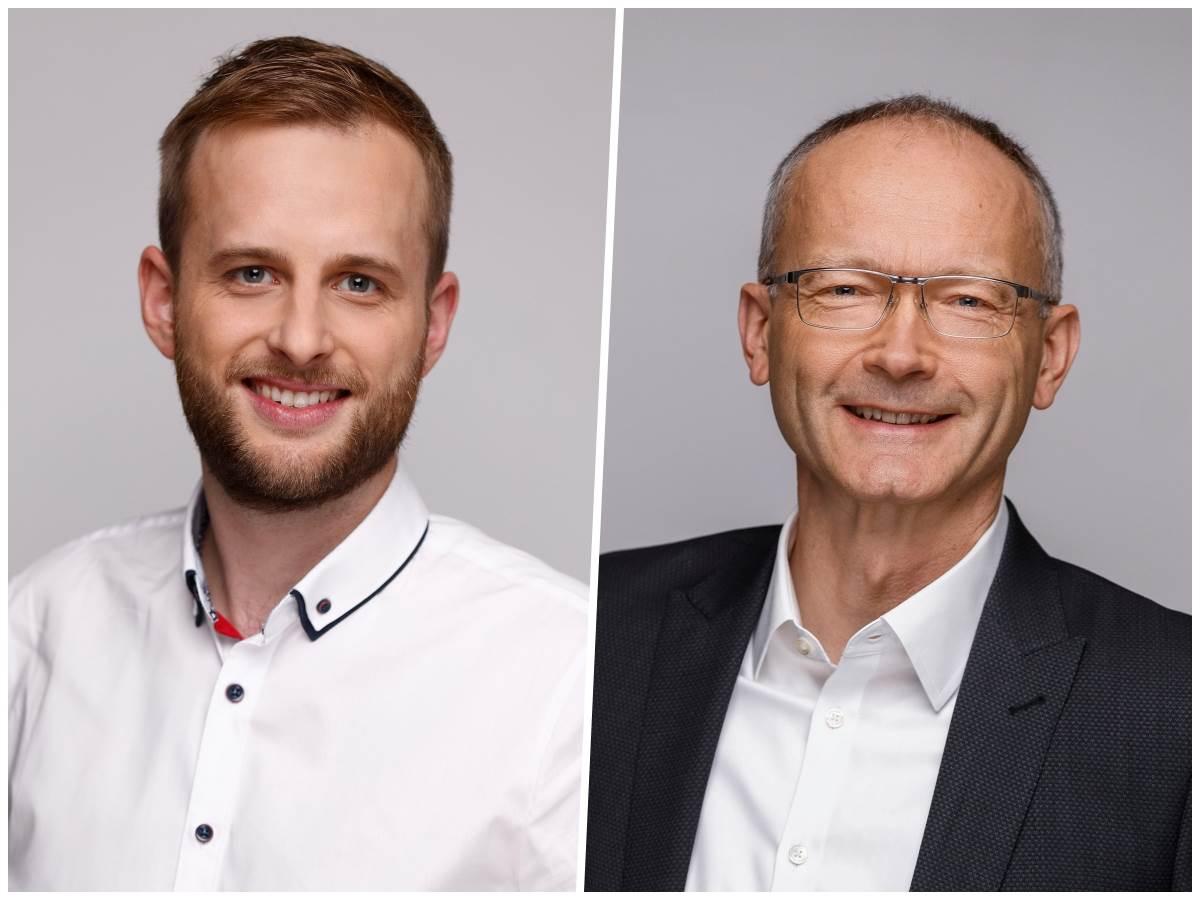 Diskussion Landtagskandidat Reuber (CDU) zu Zukunft Einzelhandel und Innenstädte