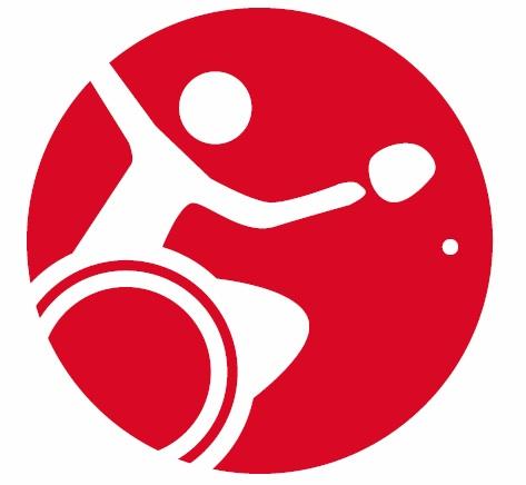 Deutsche Meisterschaften im Rollstuhltischtennis in Horhausen