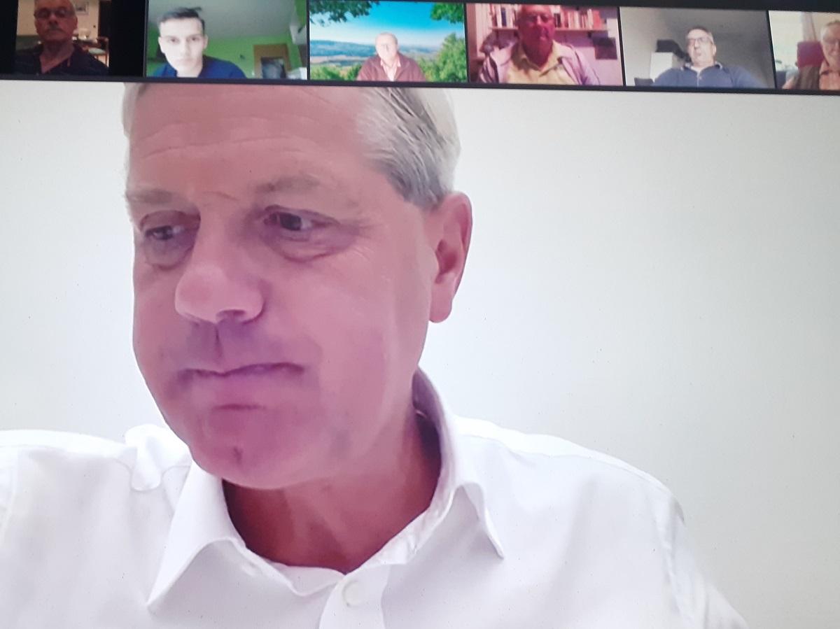 Norbert Röttgen: Wir haben dem Schrecken die Türen geöffnet