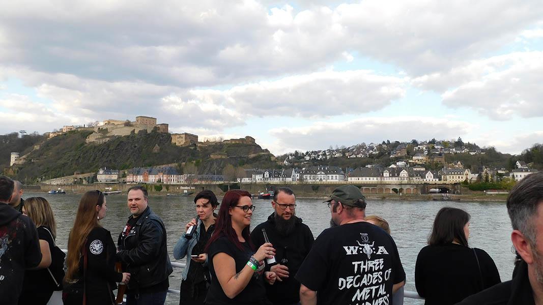 Rock the River der Rockfreunde Rengsdorf gibt es auch 2020