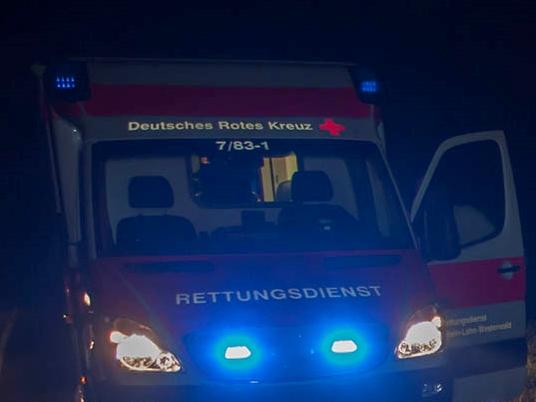 Neue Infos zum schweren Verkehrsunfall in Niederdreisbach