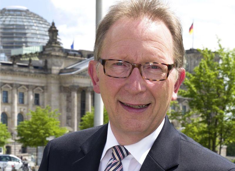 Erwin Rüddel. Foto: privat