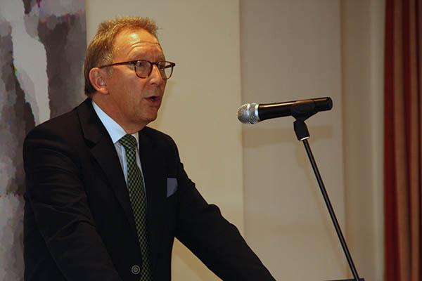 Erwin Rüddel bleibt Vorsitzender des CDU-Kreisverbandes Neuwied