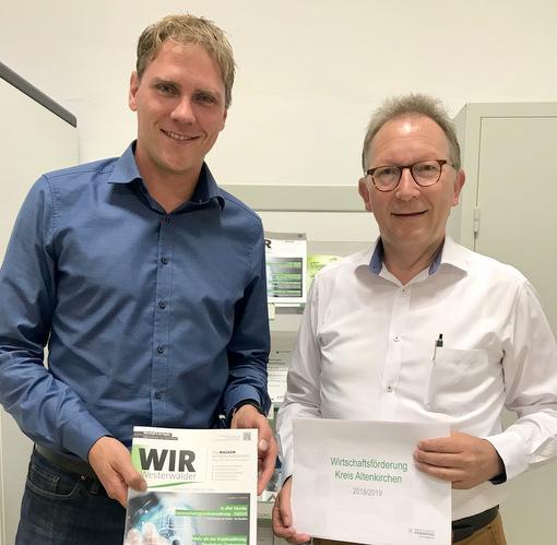 MdB Erwin R�ddel: �Glasfaseranschluss geh�rt in jedes Haus!�