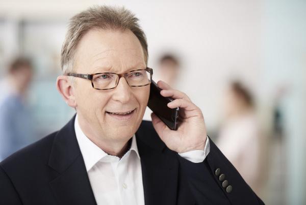 Verbesserungen in der Mobilfunkversorgung sind auf dem Weg