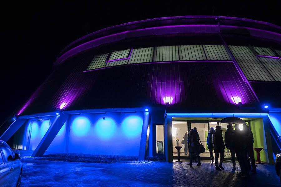 Rundsporthalle Hachenburg erstrahlt in neuem Glanz