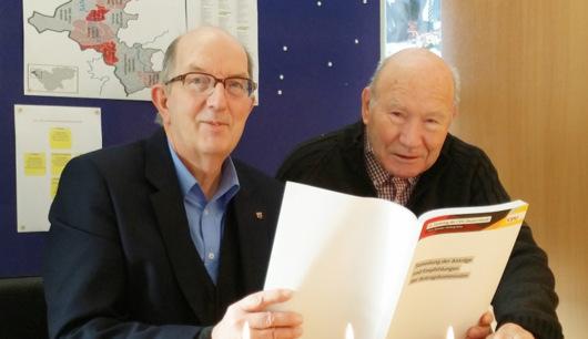 Antrag angenommen: Kreis-CDU mit Sahara-Initiative erfolgreich