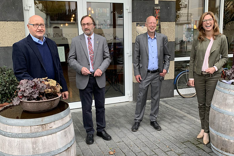 Ministerin lobt SPD-Initiative auf Einrichtung eines Senioren- und Behindertenbeirates