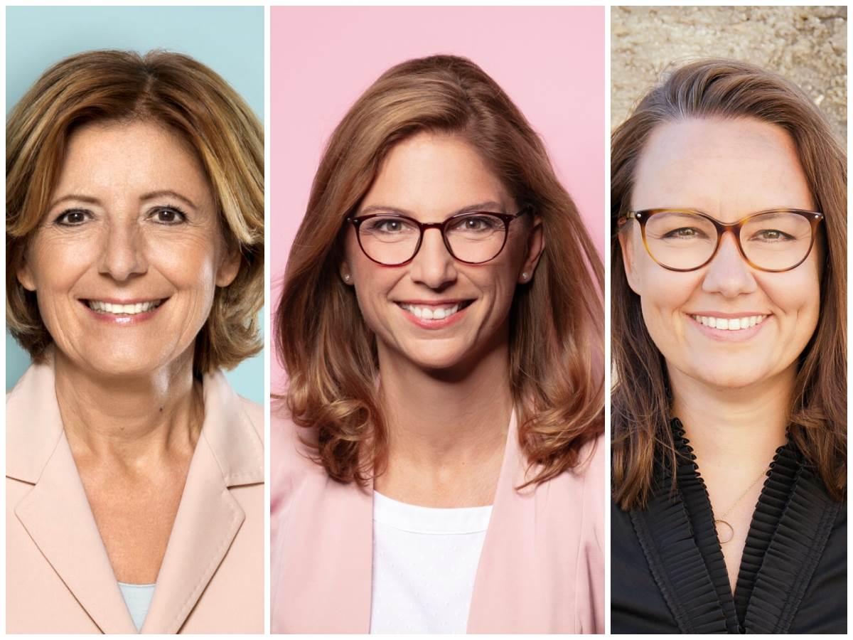 SPD: Bätzing-Lichtenthäler trifft am 1. März nicht nur Ministerpräsidentin