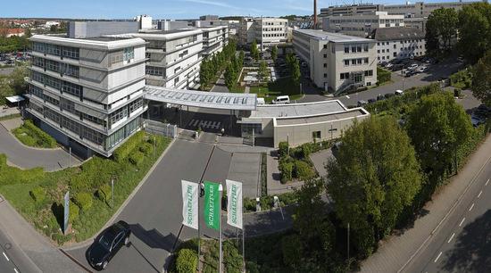 Schaeffler trennt sich vom Standort Hamm � Werk soll erhalten bleiben