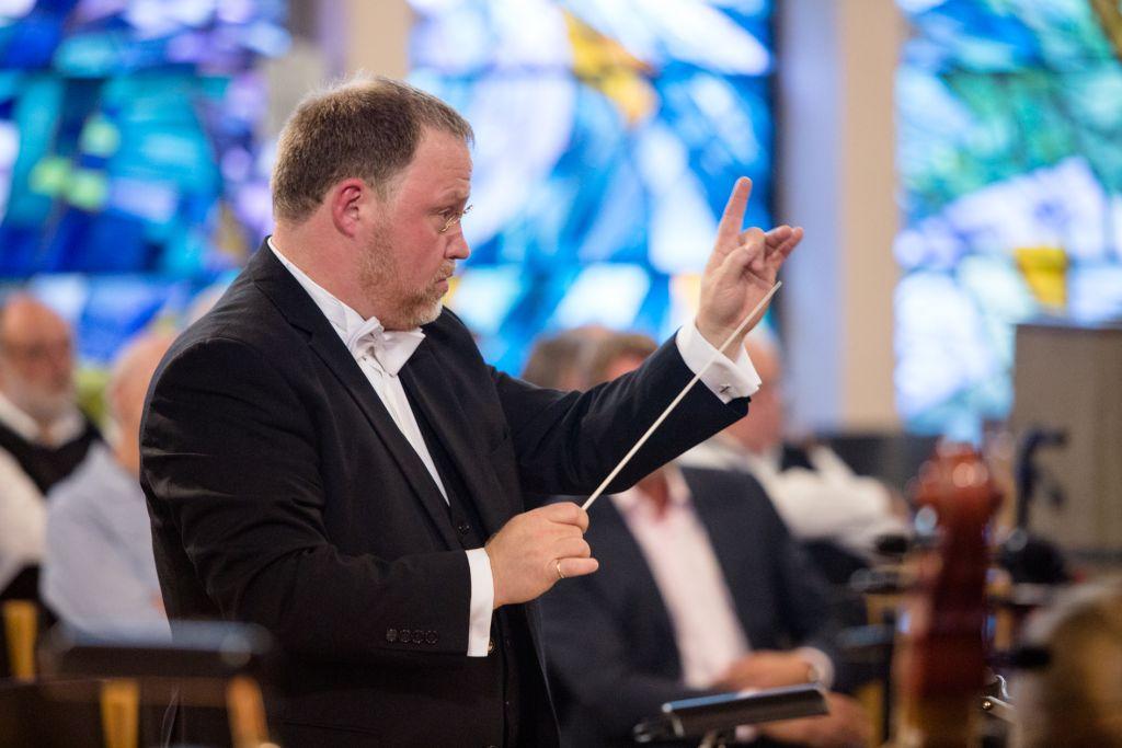 Präsenzproben Evangelische Kantorei Ransbach-Baumbach/Hilgert