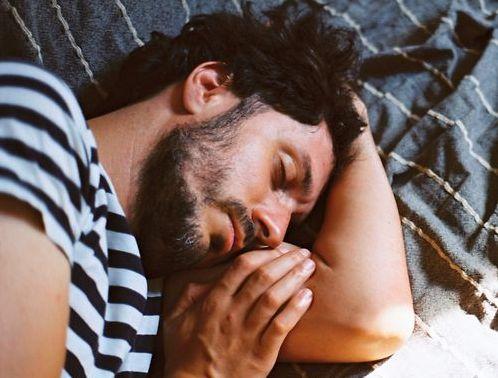 Beschäftigte leiden selten unter Schlafstörungen