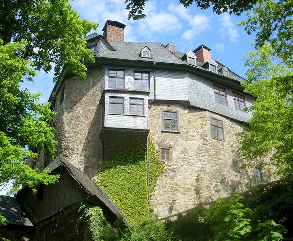 Serenade auf Schloss Sch�nstein: Vorverkauf l�uft