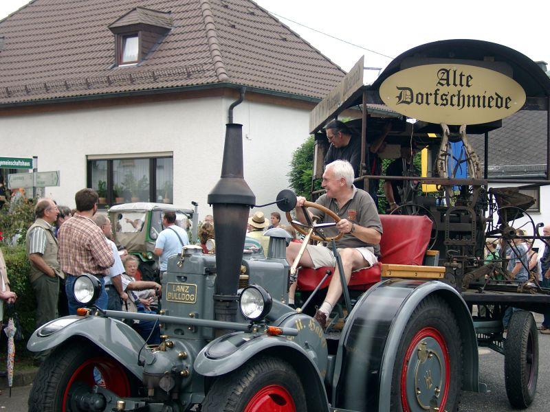 30 Jahre Schmiedeclub Weltersburg