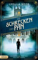 """Buchtipp: """"Die Schrecken des Pan"""" von Ursula Neeb"""