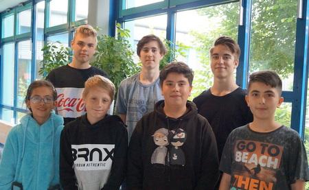 Hammer IGS-Schüler bei den Schulschach-Meisterschaften