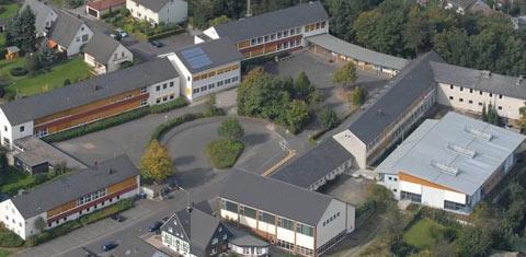 Realschule Plus in Betzdorf nur noch in einem Geb�ude