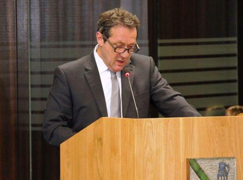 Von Breitband bis Pilgerweg: Westerwälder Kreistag fasst wichtige Beschlüsse