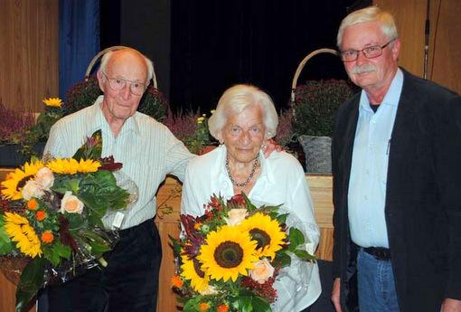 Alte Bekannte, viele Anekdoten: Seniorenfeier in Altenkirchen