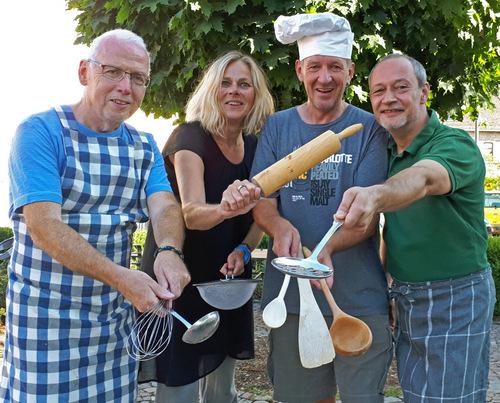 Selterser Stadtfest lädt zum Mitbruzzeln ein