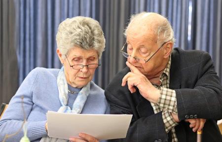 Senioren begutachten städtische Veränderungen