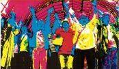 Flashmob zum Weltseniorentag in Nauort