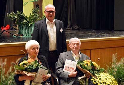 Seniorenfeier der Stadt Altenkirchen mit Musik und Theater