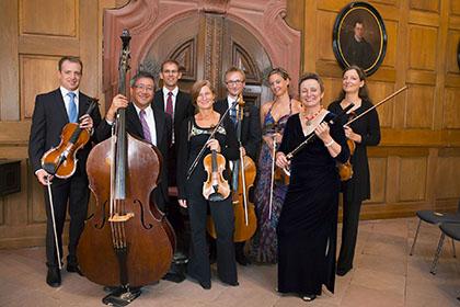 """Konzertreihe """"Serenade auf Schloss Sch�nstein"""" geht weiter"""
