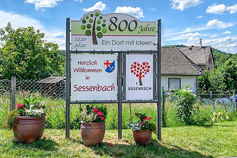 Gemeinderat Sessenbach sagt Veranstaltungen bis März 2021 ab