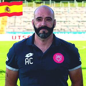 SG 06 Betzdorf hat neuen Trainer für A-Jugend