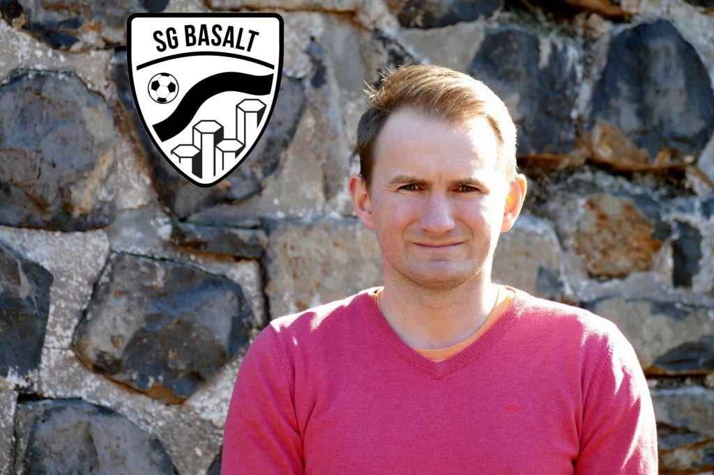 Kreisliga B1 WW/Sieg: Vitali Hafner neuer Trainer der SG Basalt