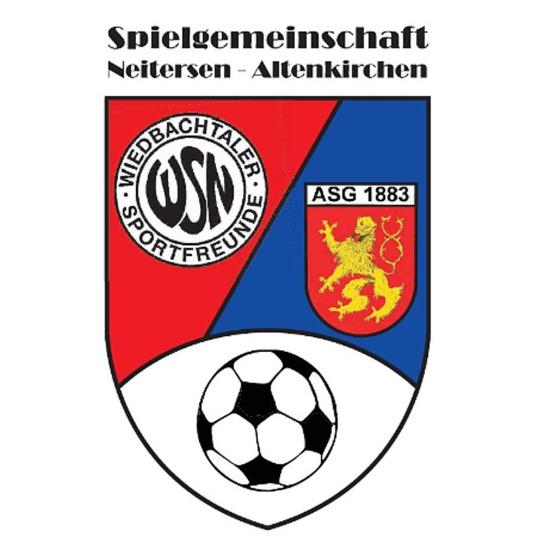 Trainer Lukas Haubrich verl�sst die SG Neitersen/Altenkirchen